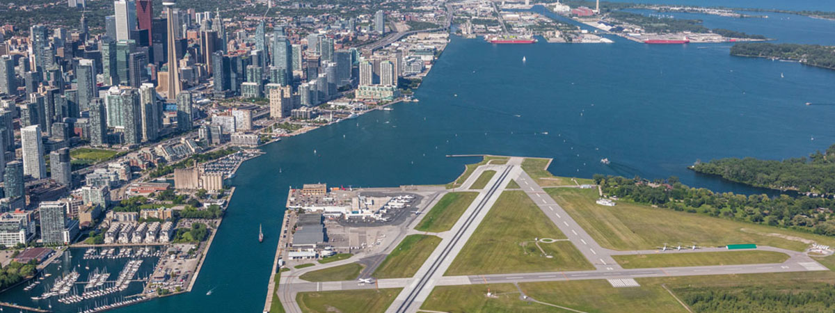 Queens town airport New Zeeland